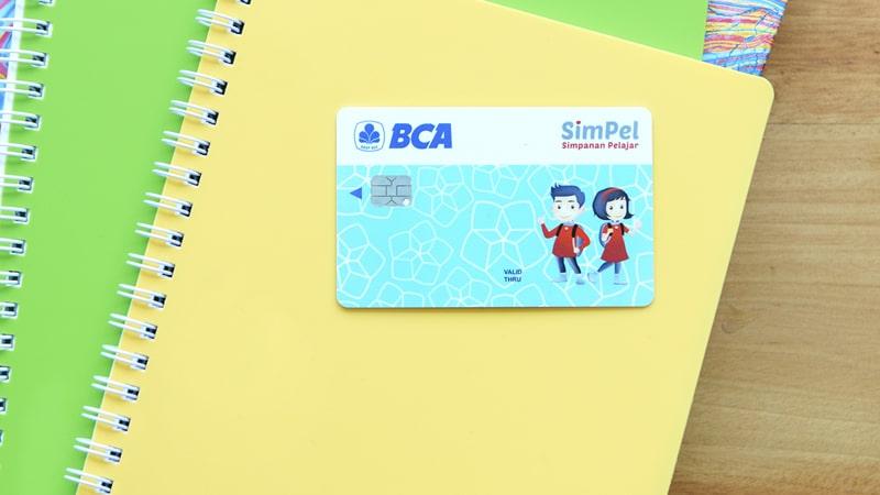 SimPel BCA
