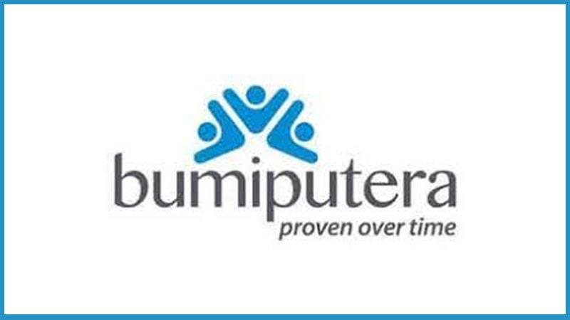Produk Asuransi Pendidikan Bumiputera - Logo