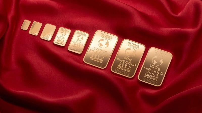 Keuntungan Menabung Emas di Pegadaian - Emas Batang
