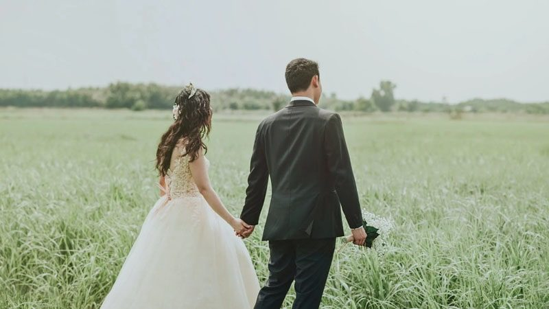 Tips Menabung untuk Menikah - Foto Prewed