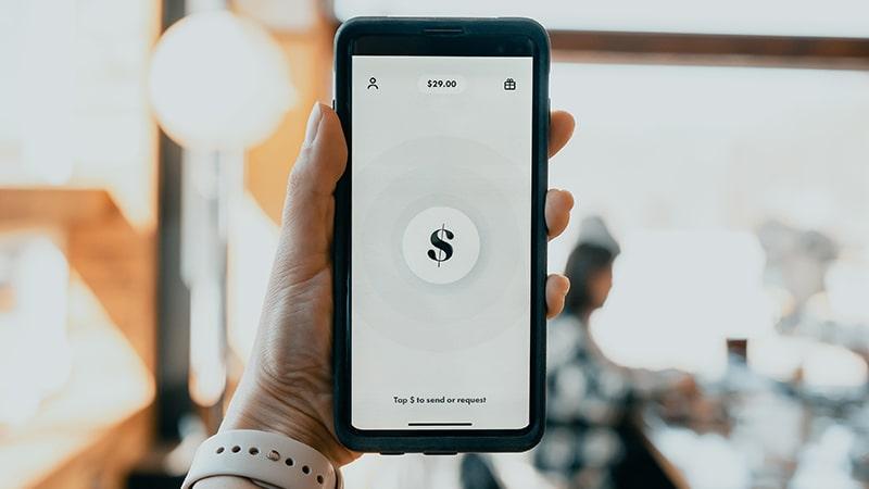 Cara menggunakan m-banking BRI - Transfer via Hp