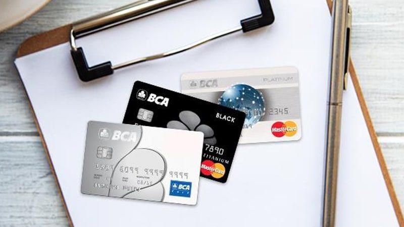 Jenis Kartu Kredit BCA Platinum - Cover