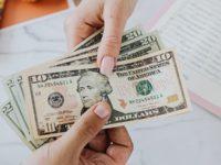 Cara transfer uang lewat BRI - Serah terima uang