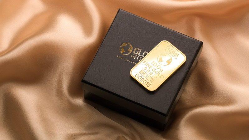 Cara Menabung Emas di Rumah - Emas