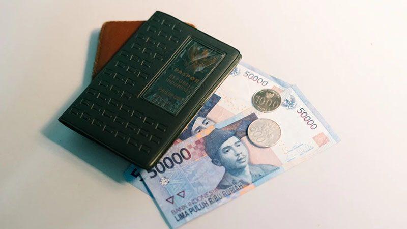 Cara Menabung di Bank BRI - Uang