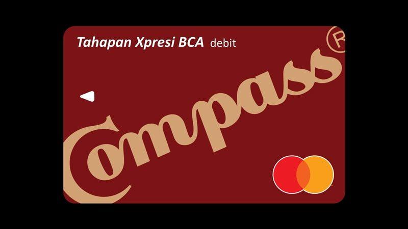 Keuntungan dan Kekurangan Tahapan Xpresi BCA - Compass