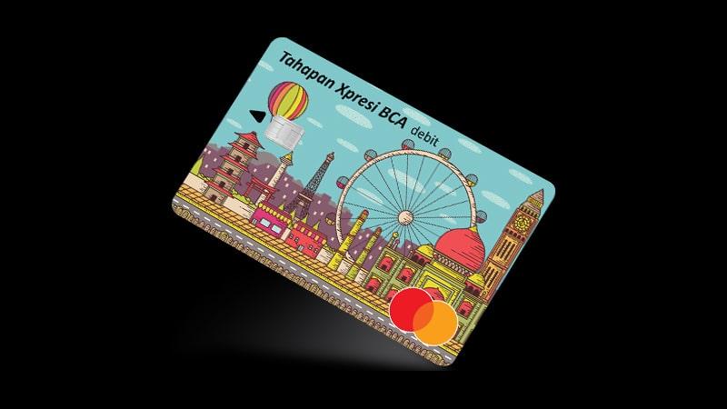 Kartu Mastercard