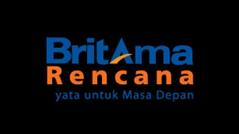 Tabungan Berjangka BRI Britama Rencana - Cover