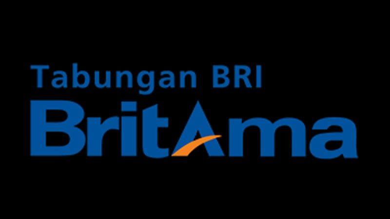 Cara Membuka Rekening BRI Britama - Logo