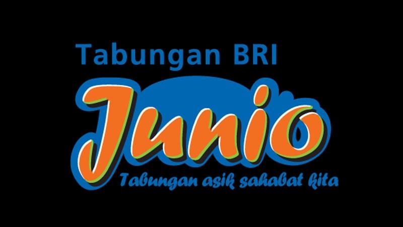 Cara Membuka Rekening BRI Junio - Logo
