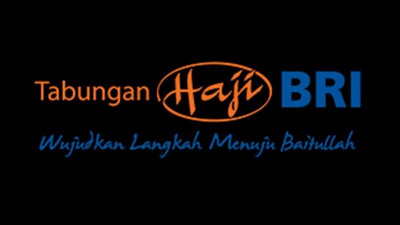 Cara Menabung Tabungan Haji di BRI - Logo