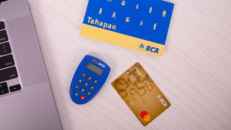 Rekening Tahapan BCA Gold - Tabungan