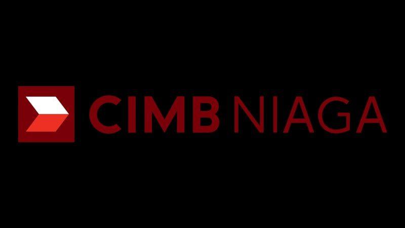 Jenis Tabungan CIMB Niaga - Logo