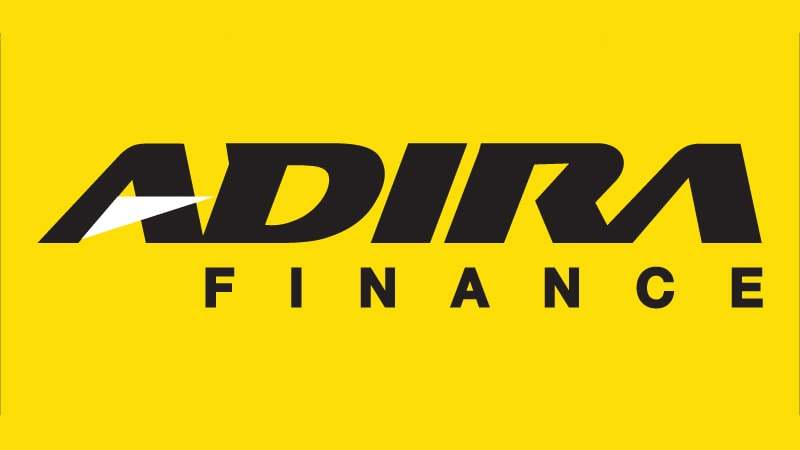 Jenis Tabungan Bank Danamon - Logo Adira Finance