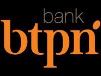 Jenis Tabungan BTPN - Logo