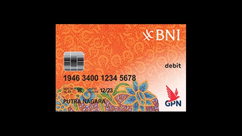 GPN Oranye
