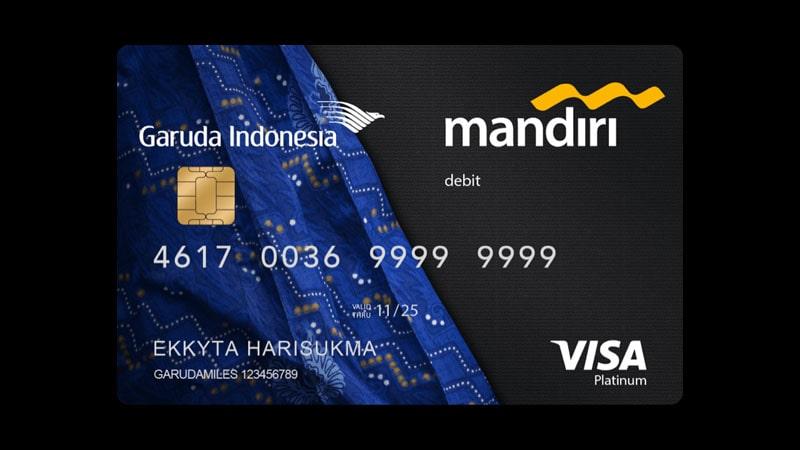 Garuda Visa