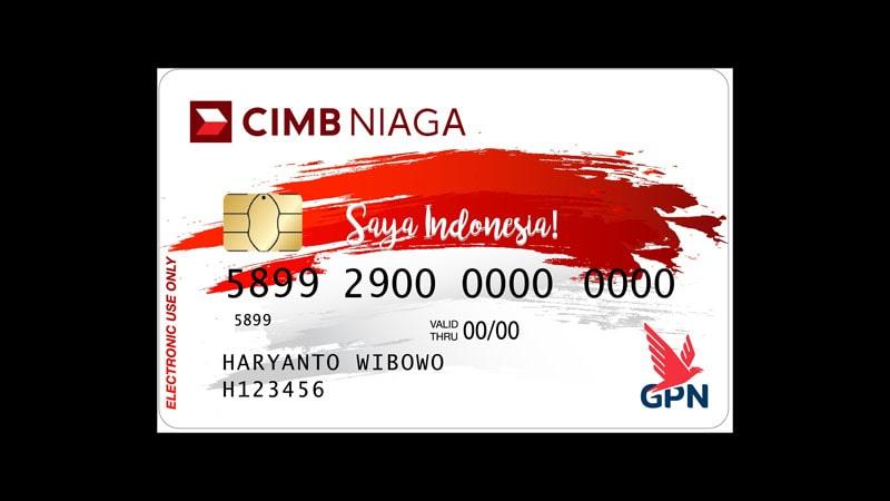 Debit GPN