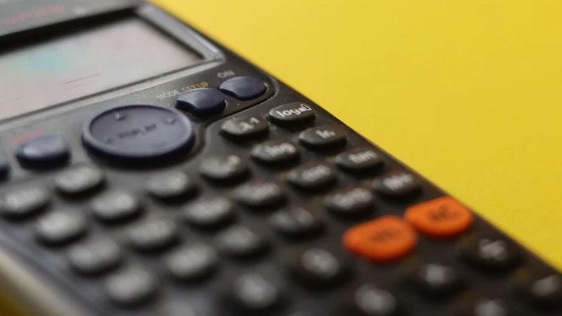 Deposito BTPN - Kalkulator