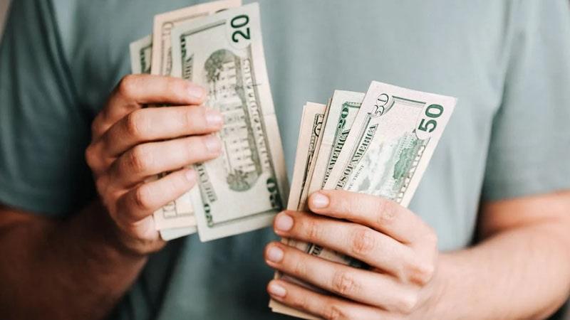 BNI Taplus Muda - Uang