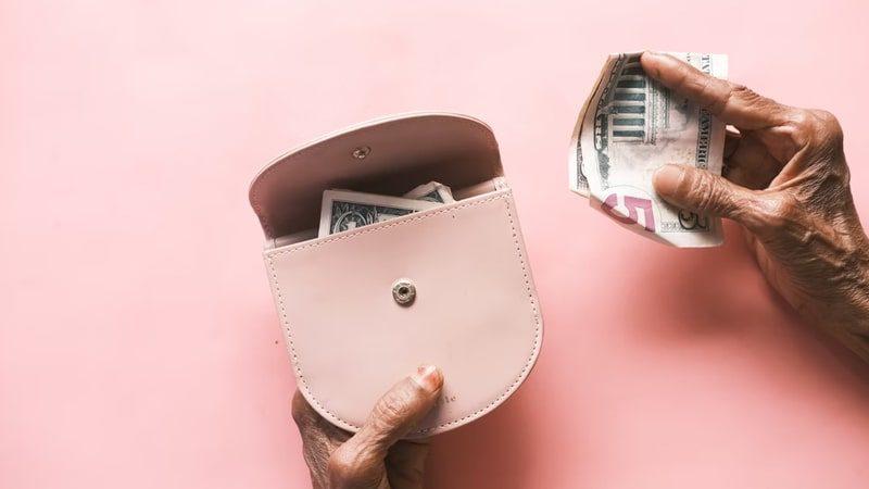 TabunganKu BCA - Dompet Uang