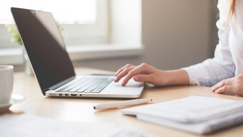 BCA Tahapan Berjangka - Laptop