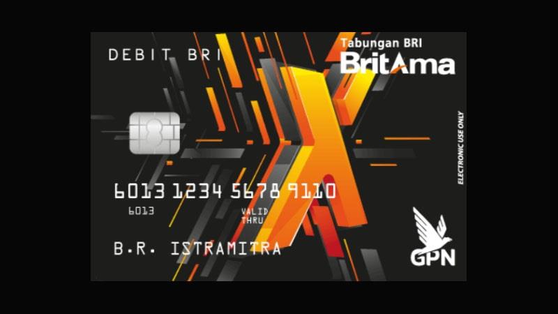 BritAma X