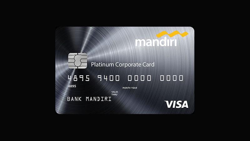Corporate Visa