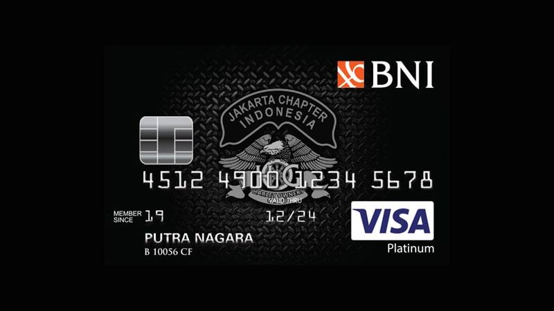 Jenis Kartu Kredit BNI - HOG
