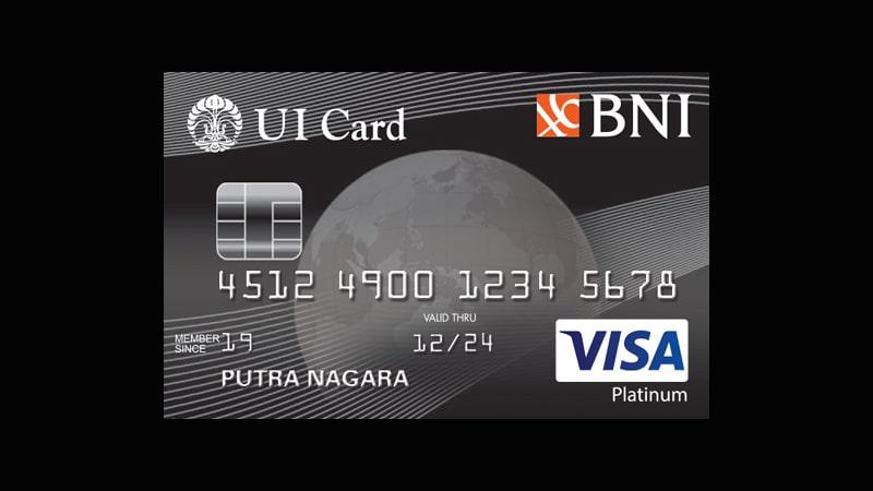 UI Card
