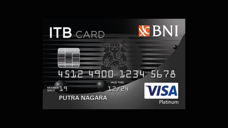 ITB Card