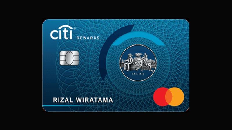 Citi Rewards