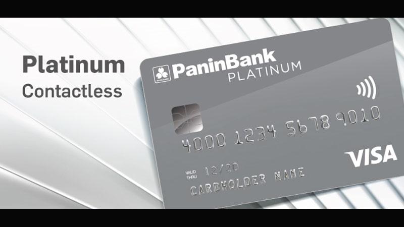 Jenis Kartu Kredit Panin - Platinum