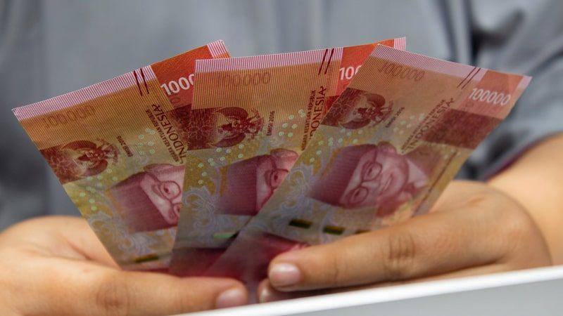 Jenis Pinjaman Bank BRI - Cover